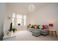 1 Bed Spacious Unfurnished Apartment, Daisy St with Dining Kitchen