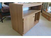 TV Table - Schreiber