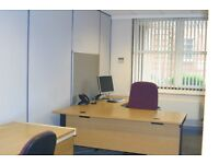 Offices to rent in Kettering- Great location near town centre