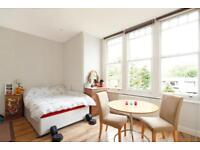 1 bedroom flat in Leigham Court Road, London
