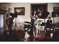 BUSTA GROOVE Wedding/Function Band