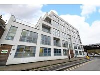 Warehouse conversion in Kennington!