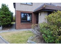 Recently refurbished fully furnished 1 bed flat to rent, Elgin