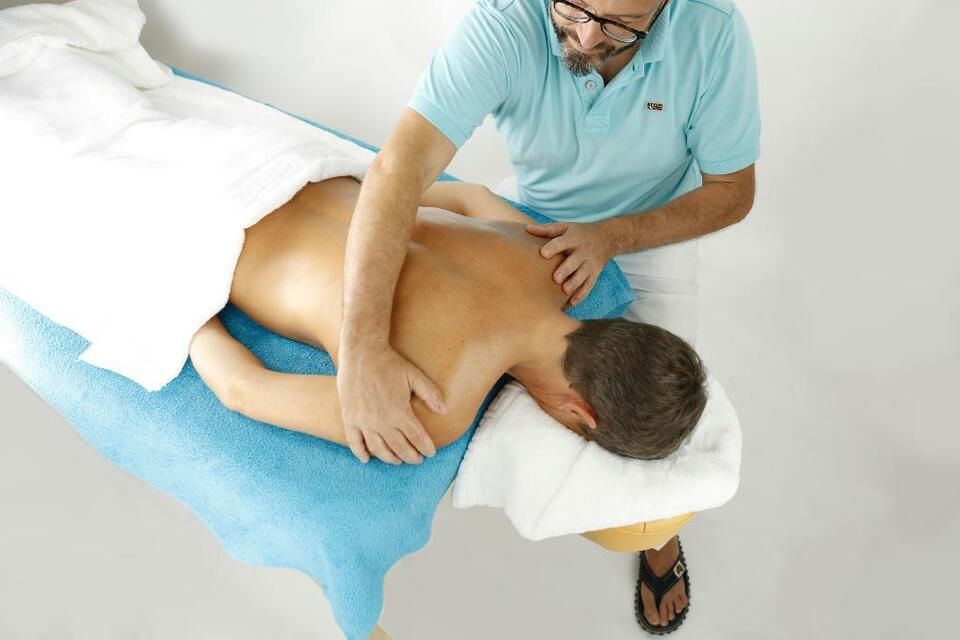 Massage uhlenhorst