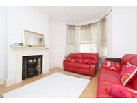 Two Bed Victorian Period Flat within Easy Reach of Hackney Central Station & Mare Street