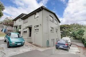 FOR RENT: Spacious, quiet city apartment in great location West Hobart Hobart City Preview
