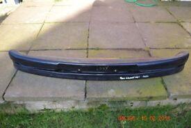 FORD GALAXY MK1 - 1.9TDI 1998 95-00 GENUINE FRONT BUMPER REINFORCER 7M0807693A