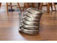 Ping Eye 2 Golf Clubs (6 x Irons)