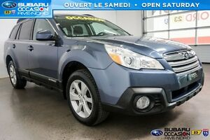 2014 Subaru Outback Commodite MAGS+BLUETOOTH