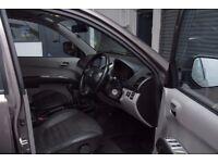 Mitsubishi L200 2.5 DI-D CR Barbarian LB Double Cab Pickup 4WD 4dr (EU5)