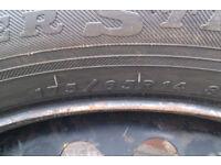 175/65/14 tyre
