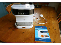Breville Wake Cup hot drinks maker/alarm/clock