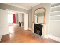 Victorian 2 bed with Garden, perfect for 2 couples - Offley Road