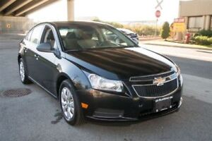 2012 Chevrolet Cruze Coquitlam 604-298-6161 YEAR END CLEARANCE S