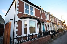 Lovely newly converted 5 double bedroom house just off Gloucester Road