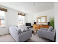 Fantastic 2/3 Bedroom Maisonette - Spacious - Good Value - Minutes From Barons Court Tube - W6