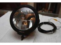Hella LED Rally 4000 Compact Spot Light