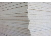 Standard Plasterboard 6x3 12.5 (5% DISCOUNT ON COLLECTION)