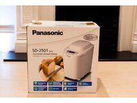 Breadmaker SD-2501 from Panasonic