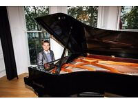 Pianist For All Occasions - Valentine's Day, Weddings, Private Functions, Receptions,Special Occ.