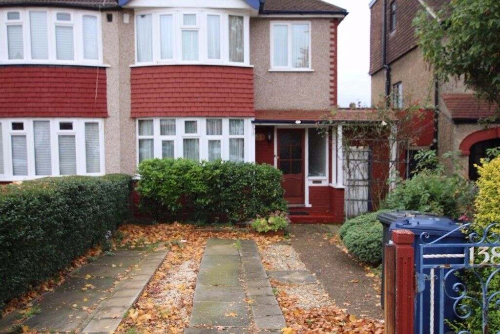 Semi Detached House with Garden