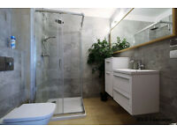 Bathroom Installation + Other Comprehensive Building Services