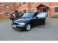 BMW 1 Series 116i, Low Mileage 78,0000 , Quick Sale