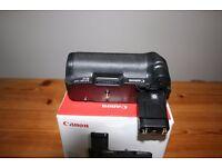 Battery Grip BG-E3 for canon EOS 400D/350D - as new