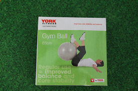Fitness gym birth ball birthing exercise ball