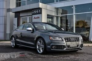 2012 Audi S5 4.2 (Tiptronic) *Manager's special*