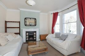 Daphne Street, SW18 - Spacious four double bedroom maisonette with private rear garden - £2,200pcm