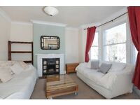 Daphne Street, SW18 - Spacious four double bedroom maisonette with private rear garden - £2,200pcm
