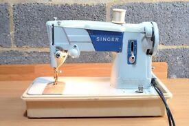 SINGER 359K SEWING MACHINE