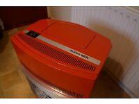 SuperSer Cabinet Heater.