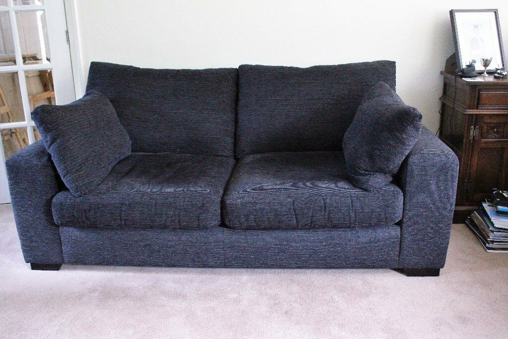 Next Sonoma 2 4 Seater Sofa Bed 3 Seater Settee Amp Snuggle