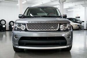 2012 Land Rover Range Rover Sport SuperchargedBIOGRAPHY
