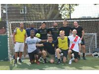 football in COLINDALE | play with local friends at MILL HILL