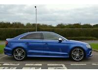 Broken or damaged a3 s3 saloon wanted finance