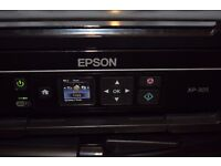 Epson XP305 All In One Printer Scanner
