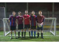 PADDINGTON 3G 5 A-SIDE FOOTBALL LEAGUE £38