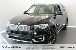 2016 BMW X5 xDrive35i / Support Lombaire / Harman/Kardon