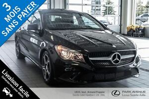 2015 Mercedes-Benz CLA-Class CLA250 4MATIC * Nouvel arrivage *