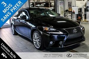 2014 Lexus IS 250 * Nouvel arrivage !! *