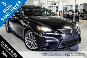 2014 Lexus IS 350 * F Sport *