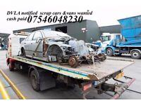 Wanted all scrap Mercedes Kia Hyundai Toyota hiace jaguar vehicles automatic