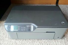 HP deskjet wireless printer scanner copier