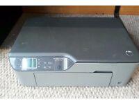 HP deskjet wireless printer scanner copier