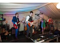 Jack Rabbit : The Souths Premier Pop & Rock Party Band ... Weddings, Corporate Events, Clubs
