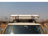 Hardshell 4x4 Car Roof Tent - Huge Saving - Save £900 on rrp