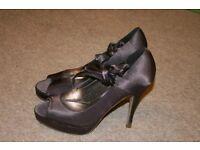 Size 6 Carvella heels for sale